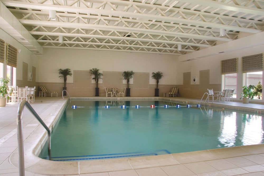 Pool, DoubleTree by Hilton Chicago - Alsip