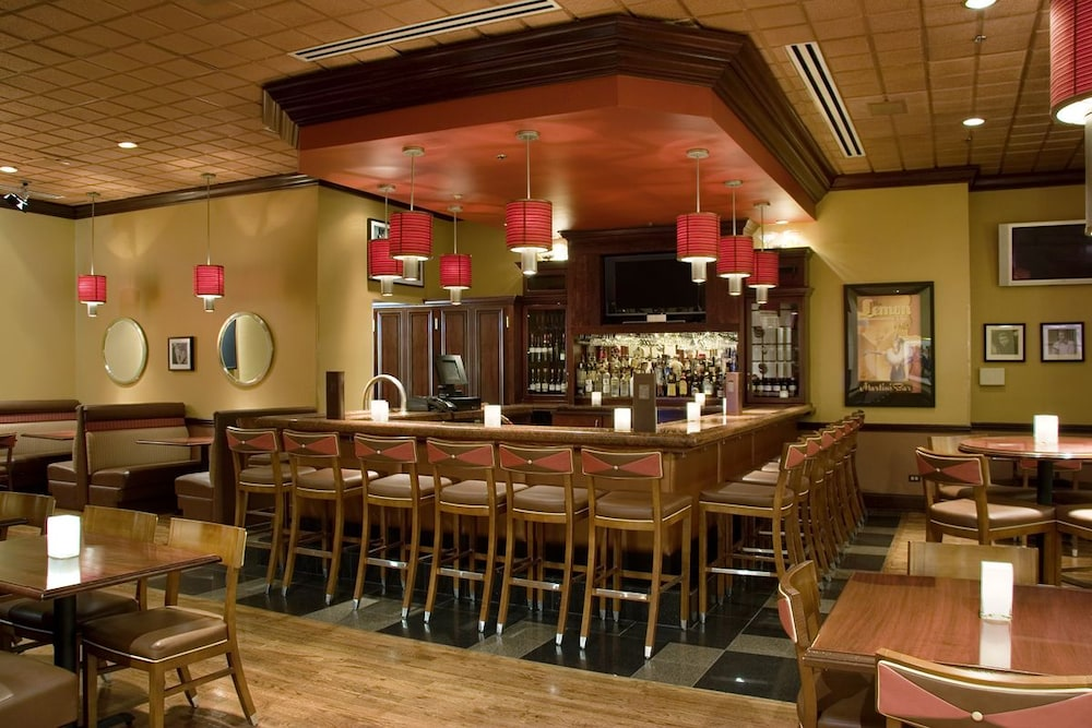 Bar, DoubleTree by Hilton Chicago - Alsip