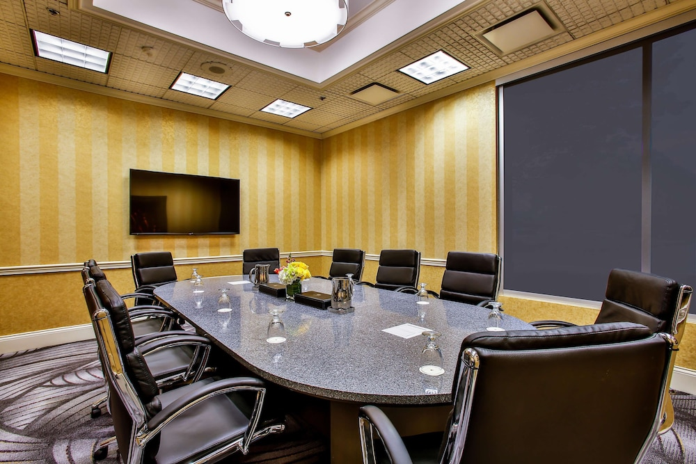 Meeting Facility, DoubleTree by Hilton Chicago - Alsip