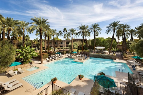 DoubleTree Resort by Hilton Paradise Valley - Scottsdale