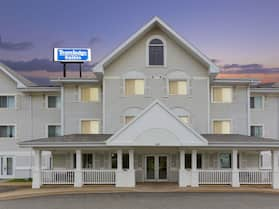 Travelodge Suites by Wyndham Saint John