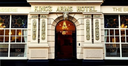 Royal Kings Arms