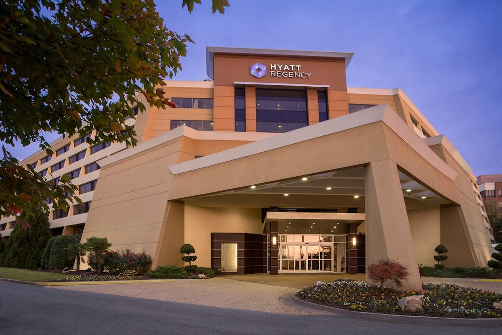 Featured Image, Hyatt Regency Suites Atlanta Northwest