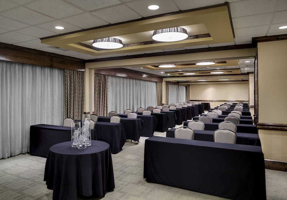 Meeting Facility, Hyatt Regency Suites Atlanta Northwest