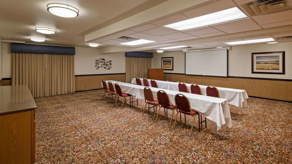 Meeting Facility, Best Western West Towne Suites