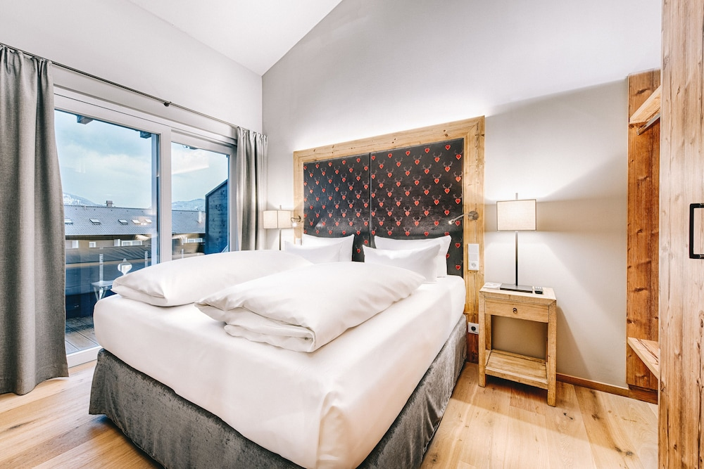 Oberm 252 Hle Boutique Resort Garmisch Partenkirchen