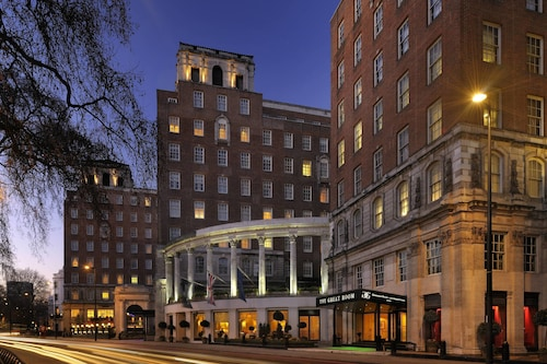 JW Marriott Grosvenor House London