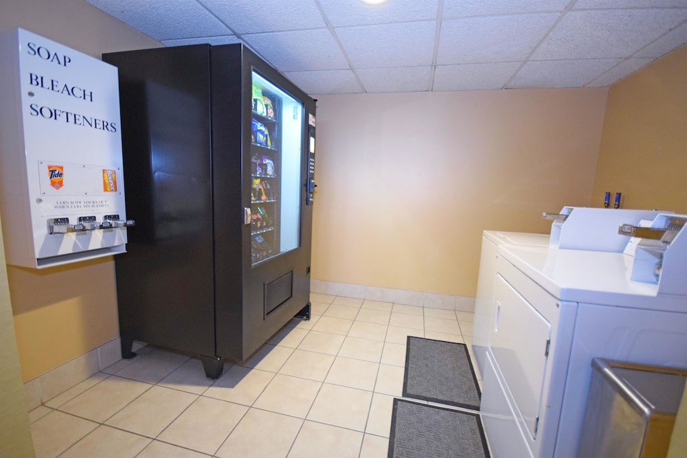 Laundry Room, Best Western Resort Hotel & Conference Center