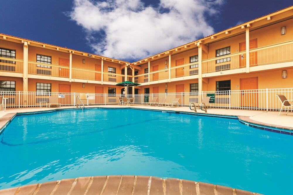 La Quinta Inn Odessa In Odessa Hotel Rates Reviews In Orbitz