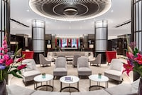 NH Collection Amsterdam Grand Hotel Krasnapolsky (26 of 88)