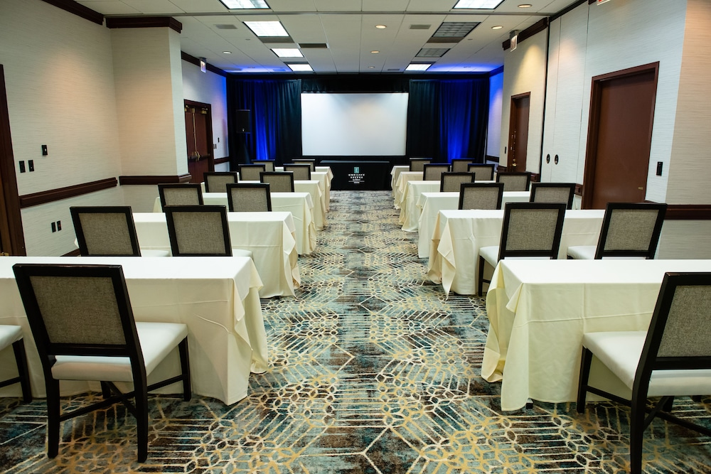 Meeting Facility, Embassy Suites by Hilton Auburn Hills