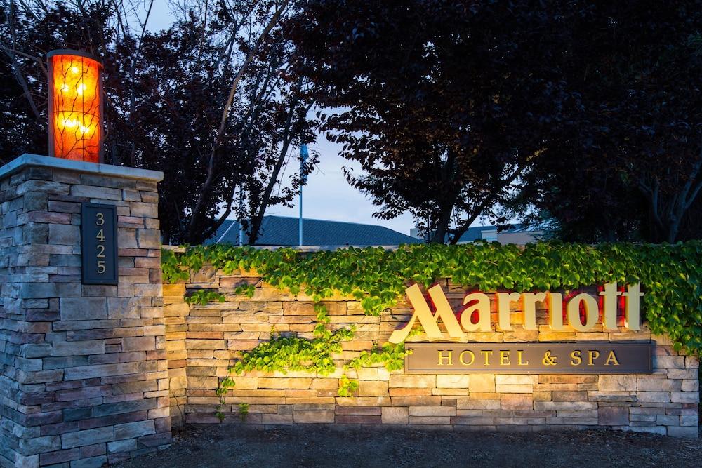 Marriott Napa Valley Hotel & Spa: 2019 Room Prices $220 ...