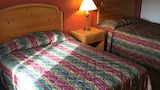 Luxury Inn & Suites - Lincoln Hotels