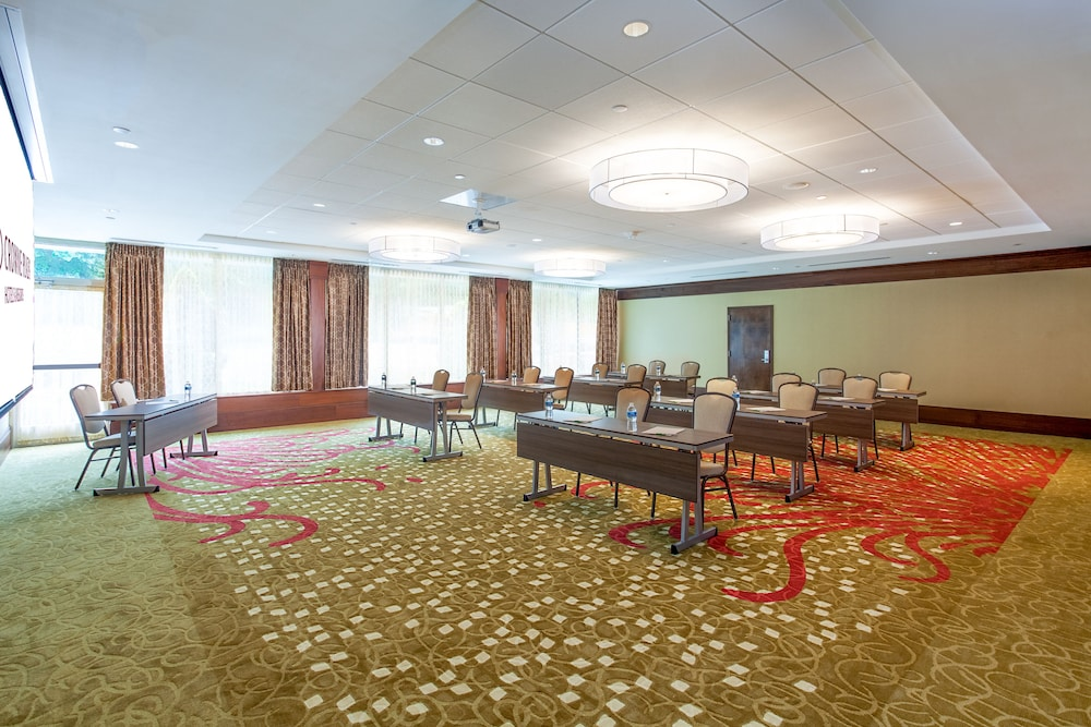 Meeting Facility, Holiday Inn Charlottesville-Monticello, an IHG Hotel