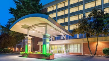 Holiday Inn Charlottesville-Monticello, an IHG Hotel