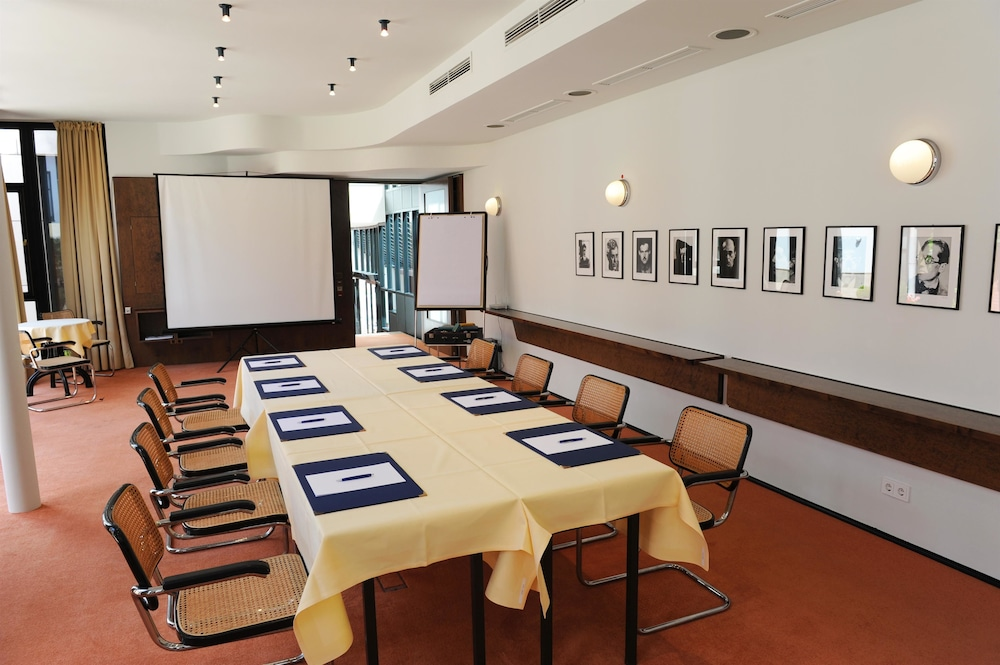 Meeting Facility, Best Western Hotel Domicil