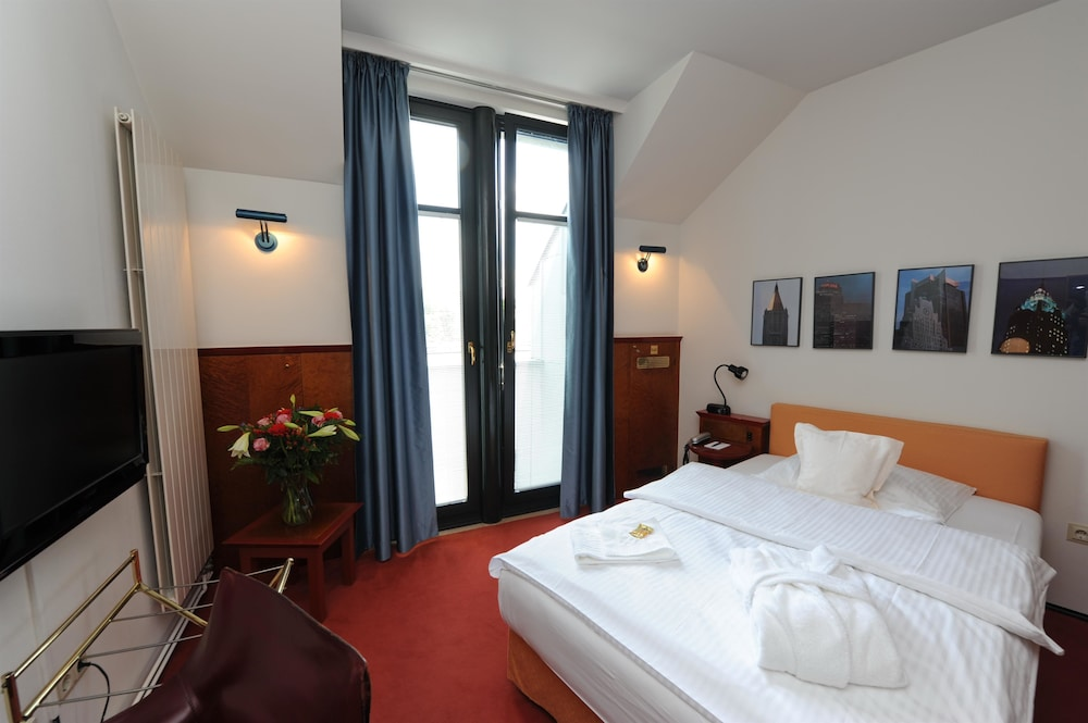 Room, Best Western Hotel Domicil