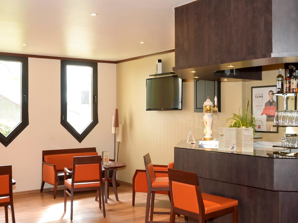 Hotel Ibis A Nevers