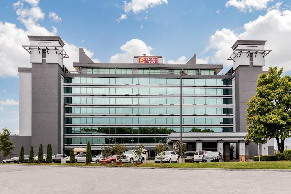 Clarion Hotel Nashville Downtown - Stadium in Nashville, TN | Expedia