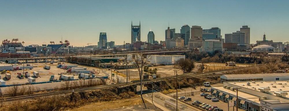 Clarion Hotel Nashville Downtown - Stadium (Nashville) – 2019 Hotel Prices | Expedia.co.uk