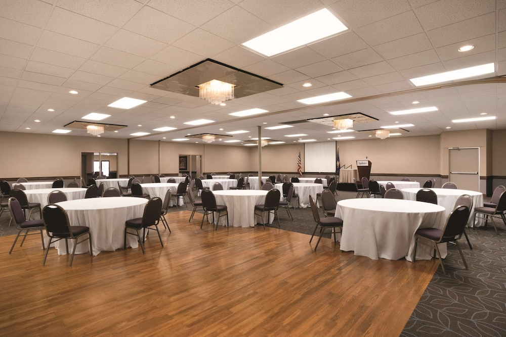 Meeting Facility, Radisson Hotel La Crosse