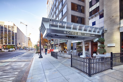 Check Expedia for Availability of Hotel RL Washington DC by Red Lion