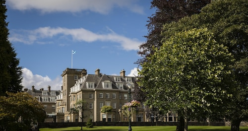 Gleneagles Holiday Apartment - Guthrie Court