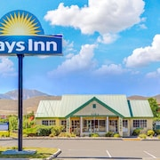 Days Inn by Wyndham Carson City