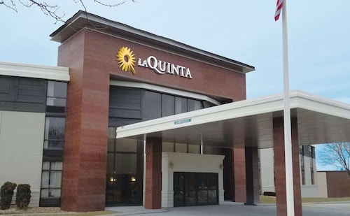 La Quinta Inn & Suites by Wyndham Boston-Andover