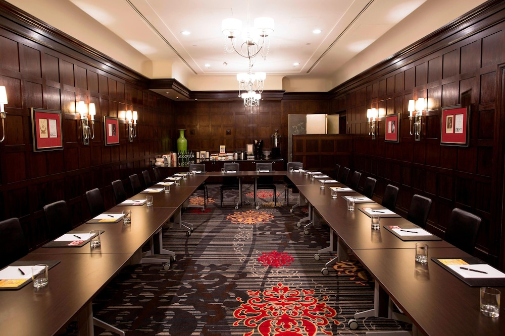 Meeting Facility, The Algonquin Hotel Times Square, Autograph Collection