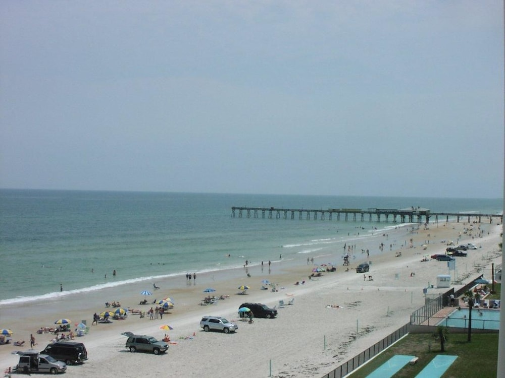 Pirates Cove Daytona Beach Resort 2 5 Out Of 0 Ocean View Featured Image