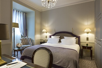 Signature Room, 1 Double Bed - Guestroom
