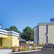 Days Inn Norfolk-Military Circle