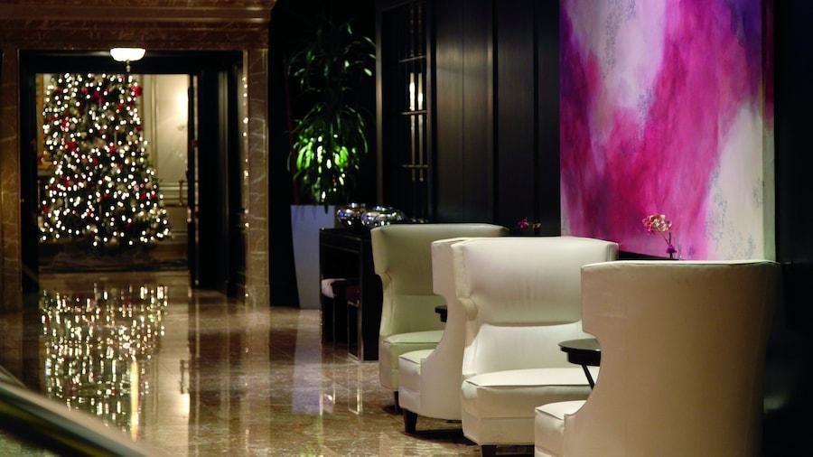亚特兰大丽思卡尔顿酒店