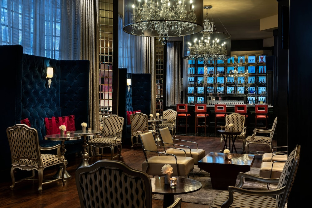 Restaurant, The Ritz-Carlton, Atlanta