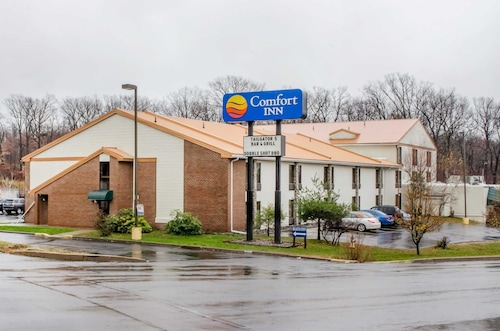 Comfort Inn West Hazleton