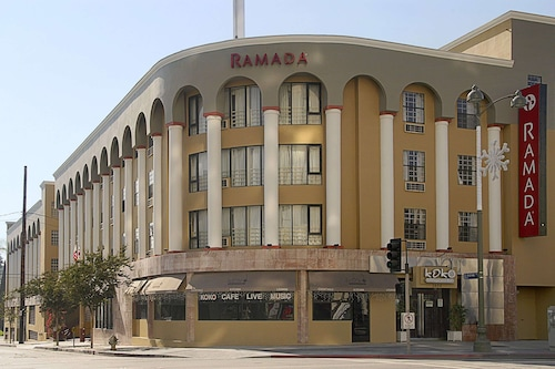 Ramada by Wyndham Los Angeles/Koreatown West
