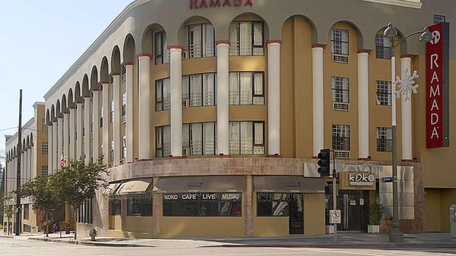 Ramada by Wyndham Los Angeles/Koreatown West