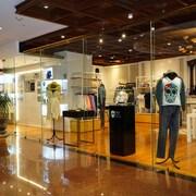 Designer store