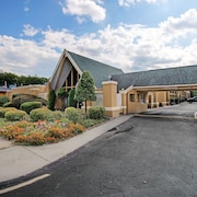 Americas Best Value Inn Whippany