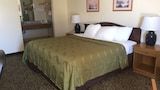 Quality Inn University - Albuquerque Hotels