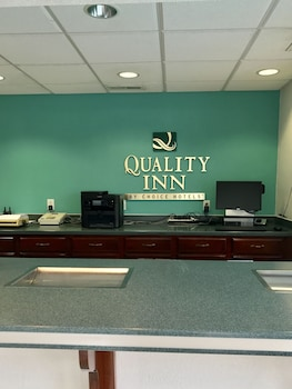 Quality Inn Little Creek