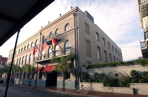 Great Place to stay Prince Conti Hotel near New Orleans
