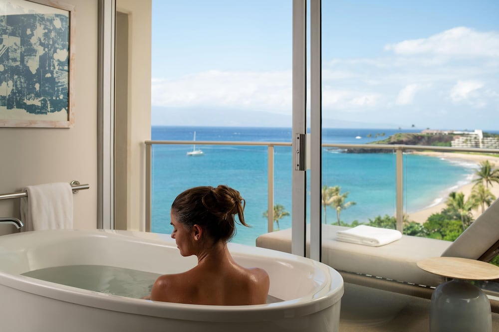 Bathroom, The Westin Maui Resort & Spa, Ka'anapali