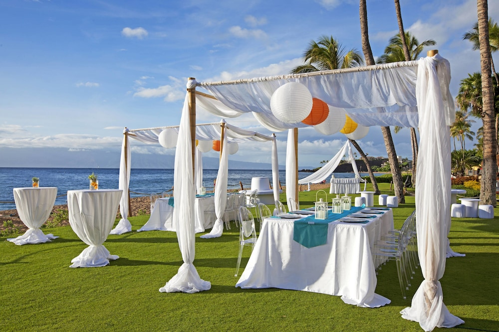 Meeting Facility, The Westin Maui Resort & Spa, Ka'anapali