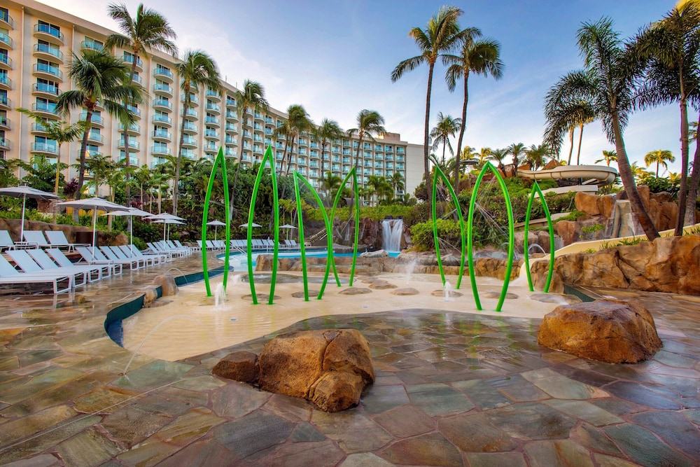 Children's Pool, The Westin Maui Resort & Spa, Ka'anapali