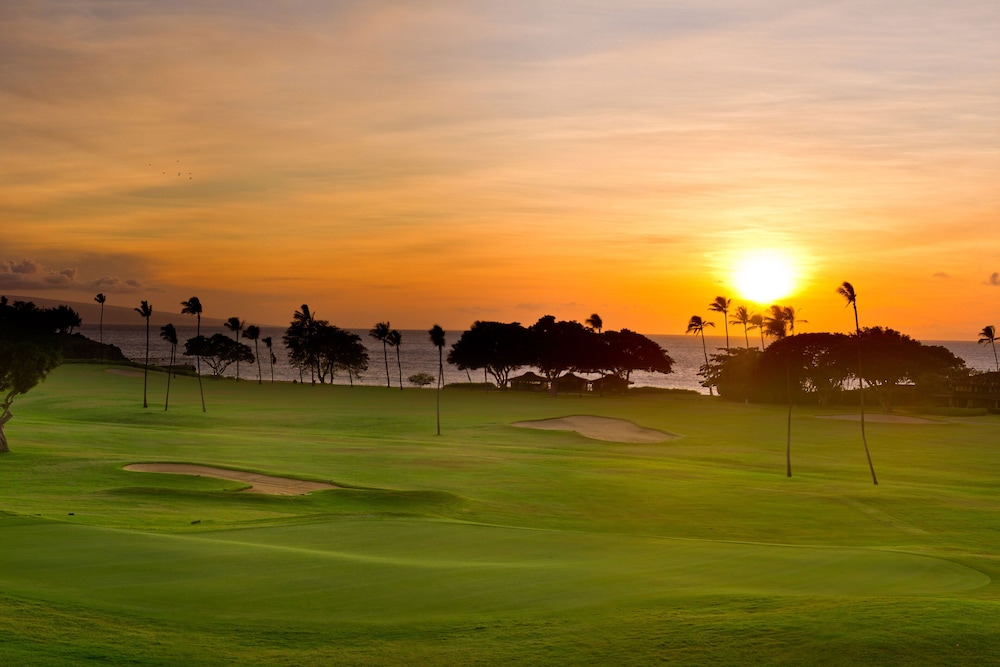 Golf, The Westin Maui Resort & Spa, Ka'anapali
