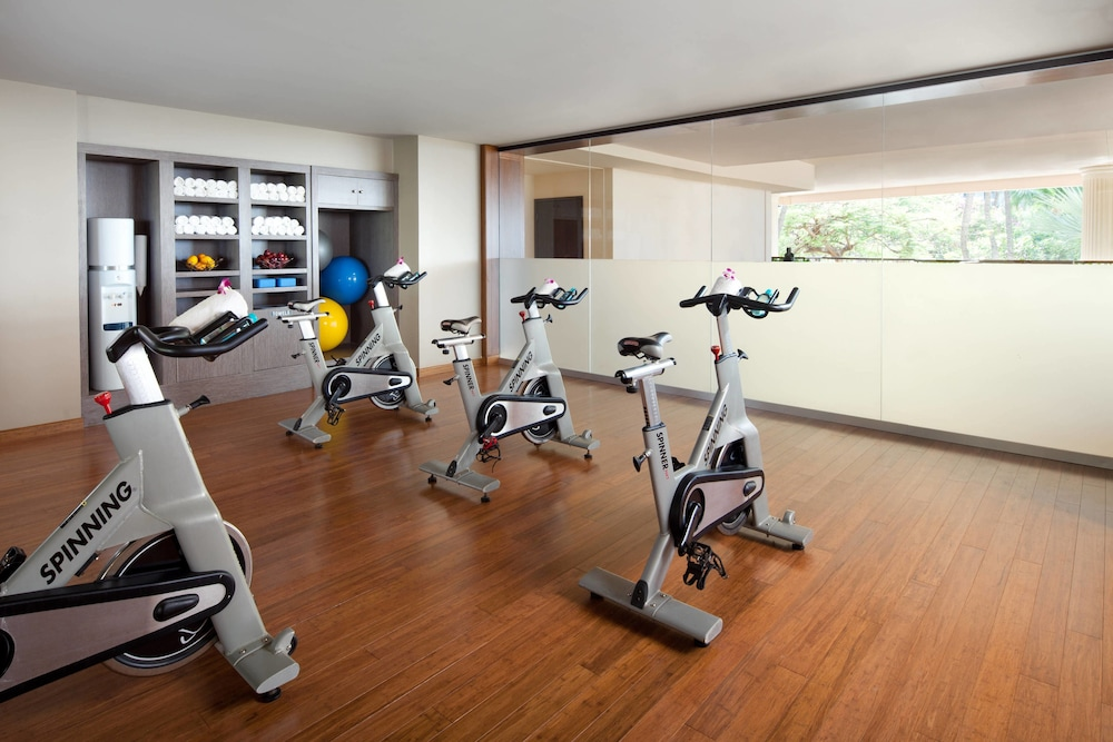 Fitness Studio, The Westin Maui Resort & Spa, Ka'anapali