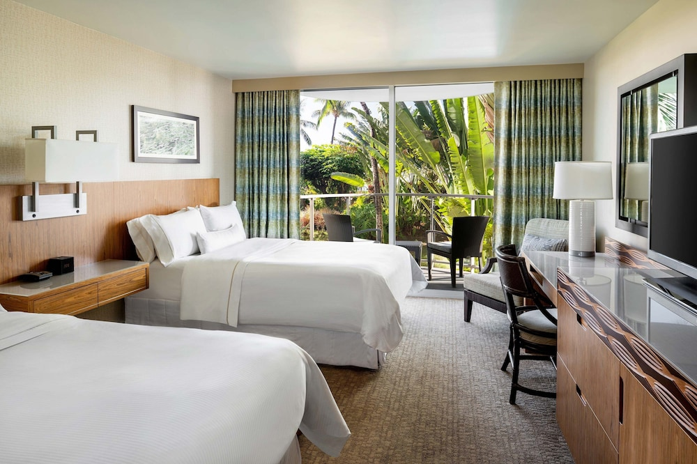 Room, The Westin Maui Resort & Spa, Ka'anapali