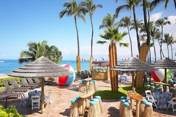 マウイ島でゴルフを楽しめるホテル
